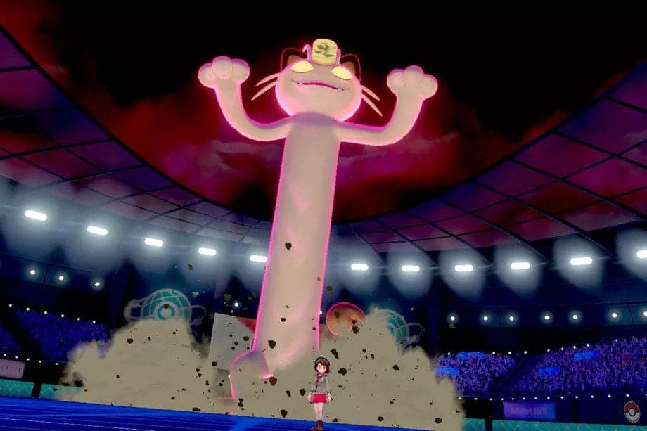 Pokemon Sword and Shield: Where to find Gigantamax Meowth