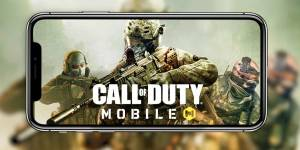 Problems with Call of Duty Mobile - Find the Solution here!