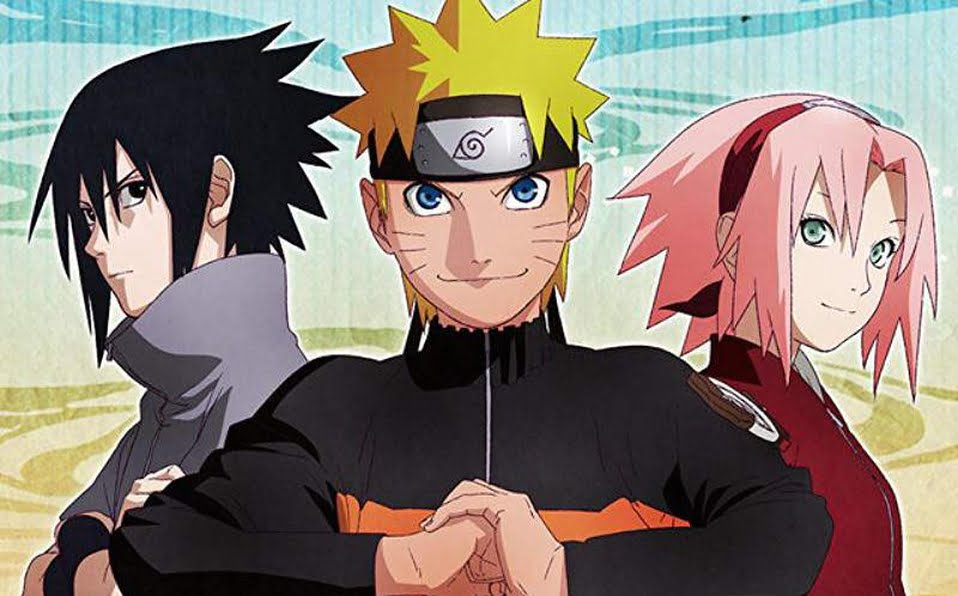 Estudiante presentará tesis inspirada en el anime: Naruto Shipp?den