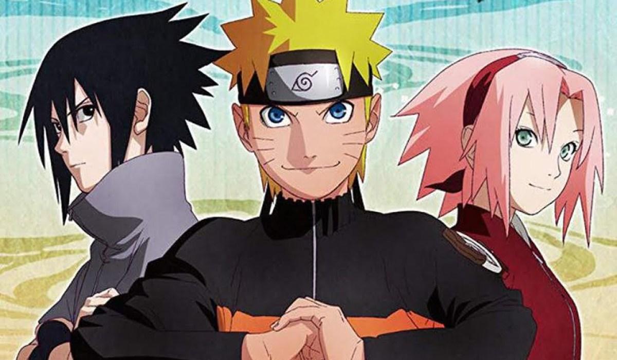 Estudiante presentará tesis inspirada en el anime: Naruto Shippuden