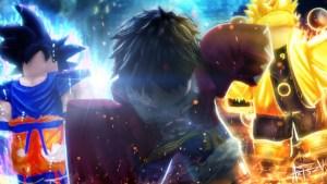 Códigos Anime Fighting Simulator – Lista Completa (Diciembre 2019)