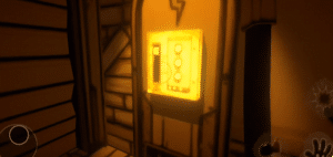 Bendy-and-the-Ink-Machine-Chapter-2-Raise the Gate