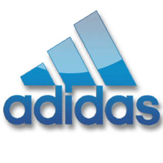Logotipo de Adidas para Dream League Soccer Team
