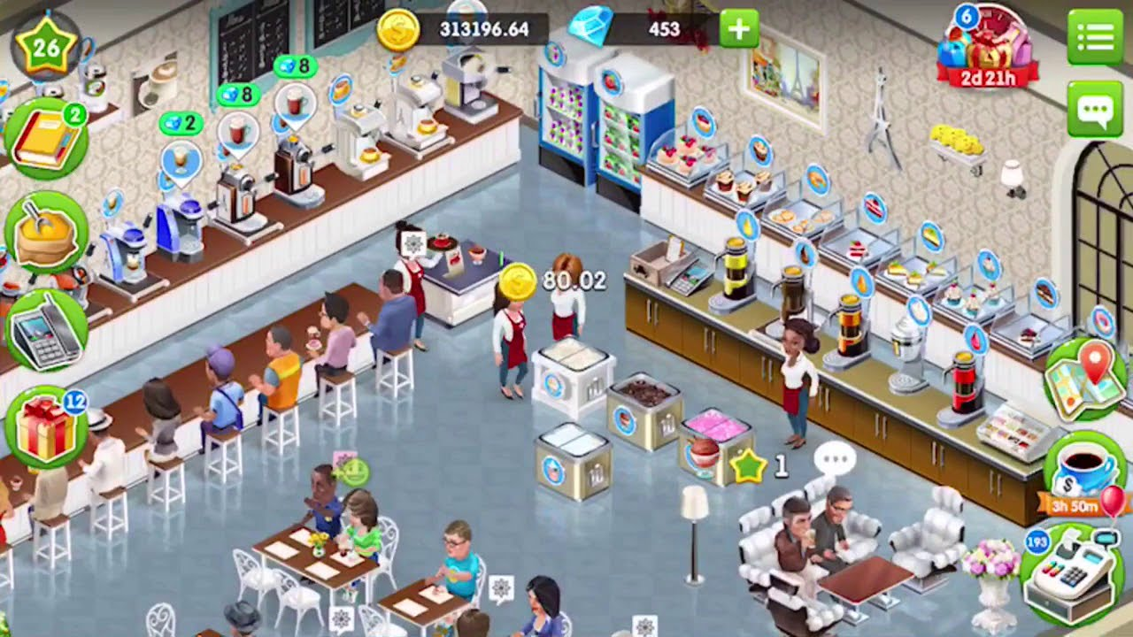 My Cafe: Recipes & Stories – Complete Guide