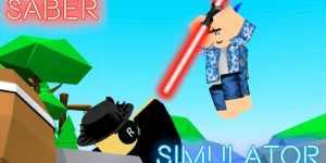 Saber Simulator Codes - Complete List