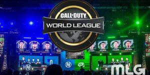 esports liga call of duty
