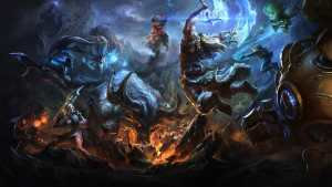 League of Legends: Notas de la versión 10.2