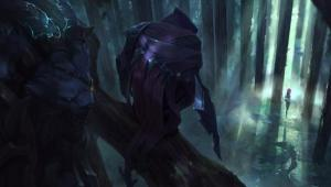 League of Legends: Notas de la Versión 10.1