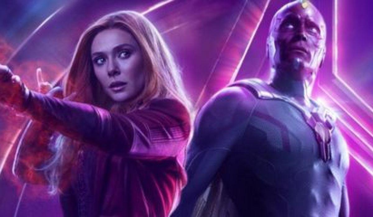 """Marvel sorprende al adelantar lanzamiento de """"WandaVision"""" para este 2020"""