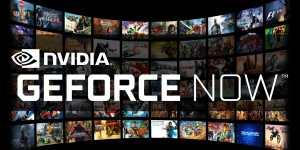 Nvida GeForce Now