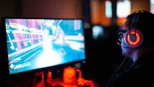 ¿Se puede jugar videojuegos en linea con 4G y 3G?