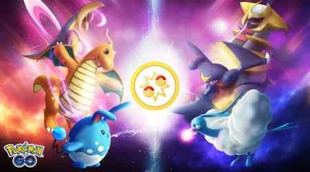 Pokemon Go: Cuando saldrá la Battle League