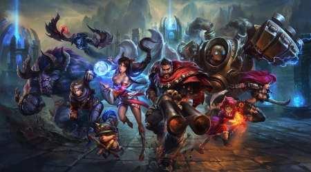 League of Legends: Notas de la versión 10.4