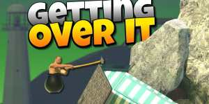 Getting Over: Mapa Completo
