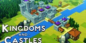 Kingdoms and Castles logros