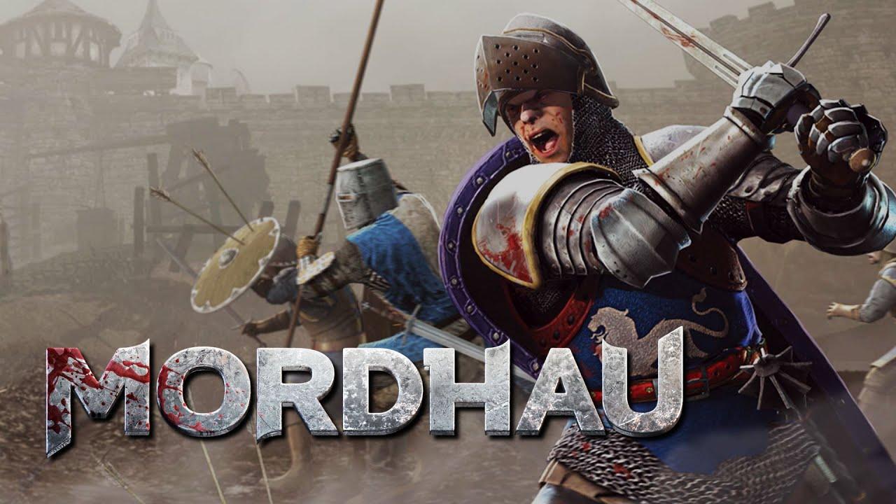 Ubicaciones de armas de la horda en Mordhau