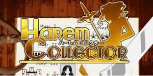 códigos de Harem Collector