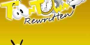 códigos de Toontown Rewritten
