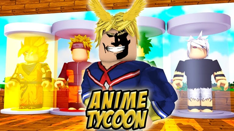 Anime Tycoon Codes Complete List We Talk About Gamers