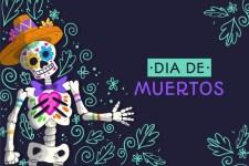 Actividades para la clase de ELE sobre el Día de los Muertos