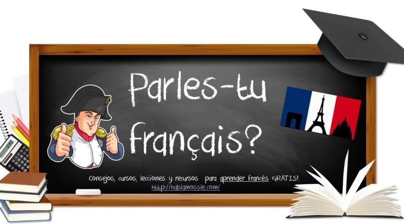 Recursos para hablar francés