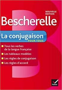 La conjugación de los verbos en francés