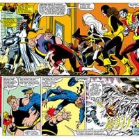"""""""Los mejores cómics de los X-men (o la Patrulla X)"""" por Javi Cano"""