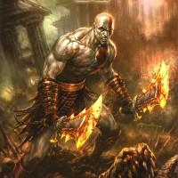 """Del videojuego al cómic: """"God of War. El dios de la guerra"""" por Wolfman y Sorrentino. Crítica, portada y las mejores imágenes"""