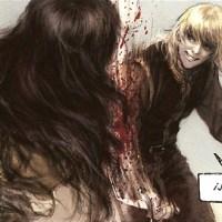 """""""Sangre Real (2). Crimen y castigo"""" de Jodorowsky y Liu. Crítica, imágenes y portada"""
