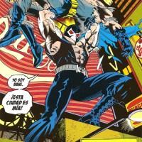 """""""Bane. Batman. El Caballero Oscuro"""". Crítica, sinopsis, contenidos, ausencias y las mejores imágenes de este imprescindible recopilatorio con parte de la historia de Bane en los cómics"""