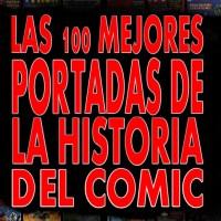 Las 100 mejores portadas de la historia del cómic (tercera parte)
