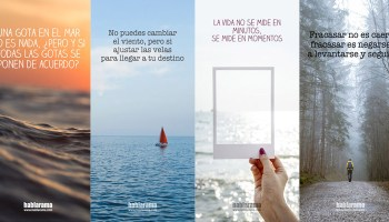 Inspirational Spanish Quotes With Images