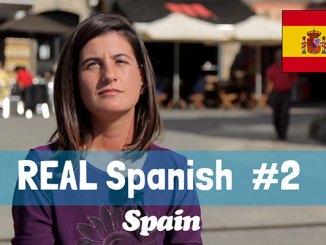 Spain and Spaniards