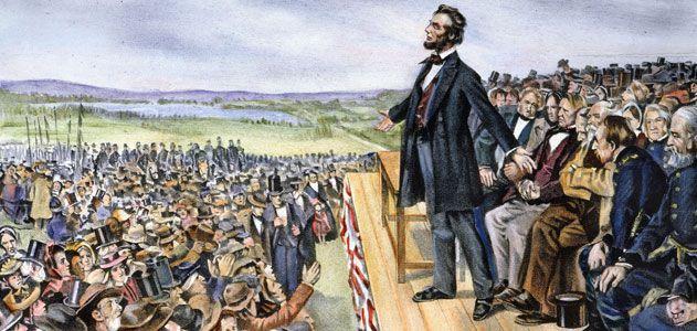 Los 5 grandes comunicadores de la historia * Hablar en público