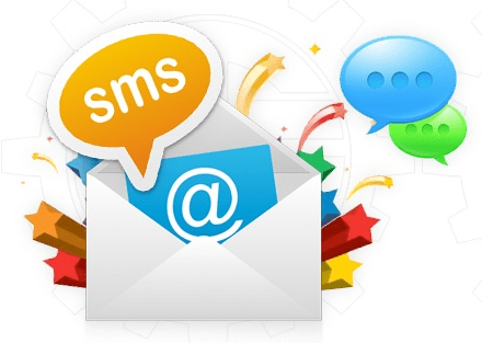 international sms, text messaging system to the world