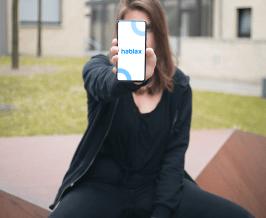 Hablax tu App