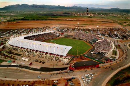 Gran Estadio Chihuahua