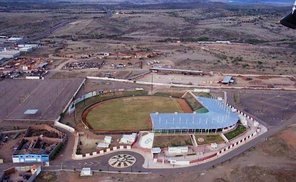 Estadio Parral