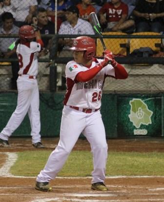 PanamericanoU14_Mexico&Dominicana14
