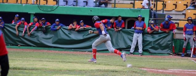 PanamericanoU14_Venezuela&Dominicana14