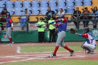 PanamericanoU14_Venezuela&Dominicana15