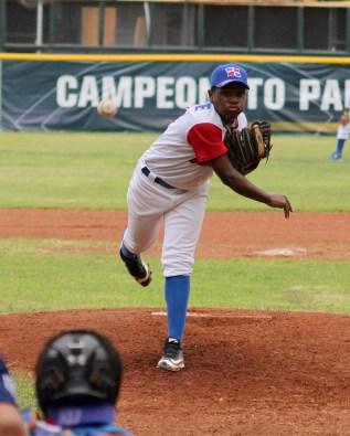 PanamericanoU14_Venezuela&Dominicana5