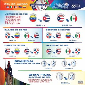 Calendario_serie_del_caribe_2018