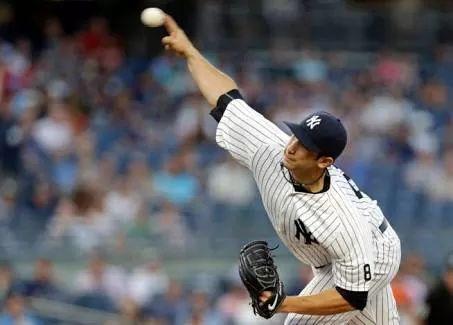 Vuelve Luis Cessa a sucursal Triple-A de Yankees