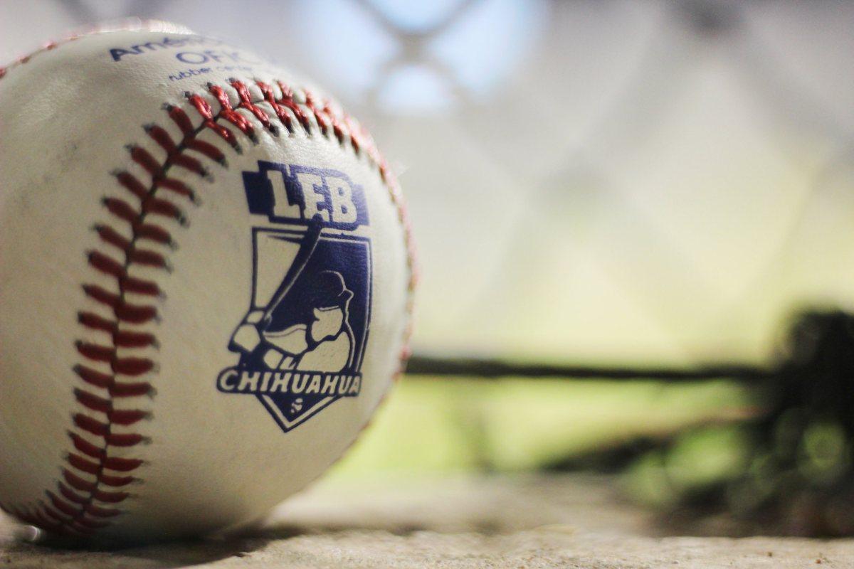 ¡Playball! , arranca el campeonato estatal Chihuahua