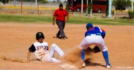 Empieza el viernes en chihuahua capital el Torneo Estatal de Béisbol infantil 7-8