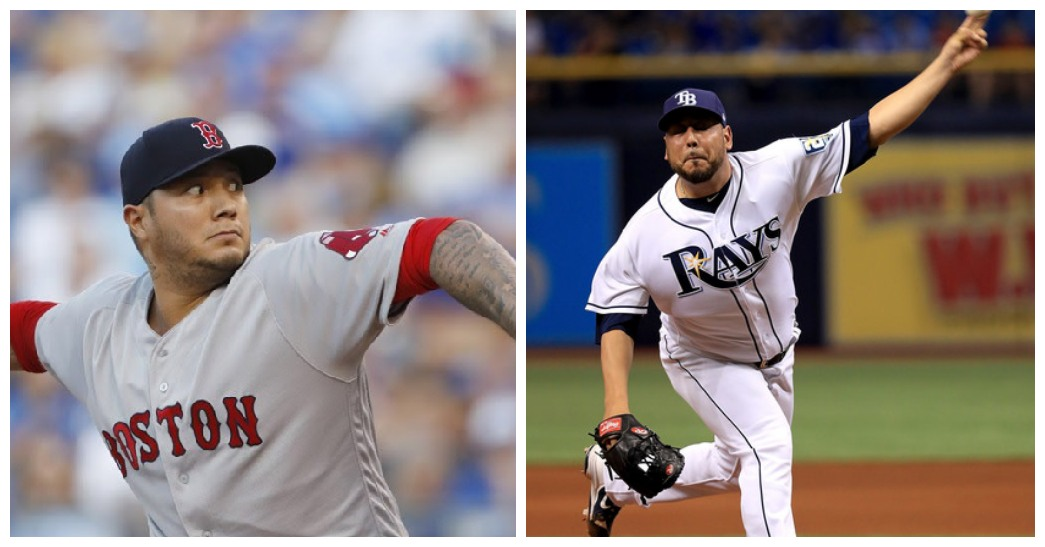 Dos mexicanos en el equipo de MLB que participará en Japan All-stars Series