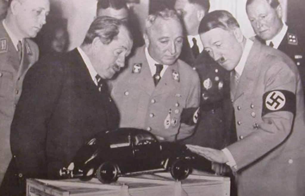 Ferdinand_Porsche; Porsche; Ferdinand; Adolf_Hitler; Hitler; Nazi