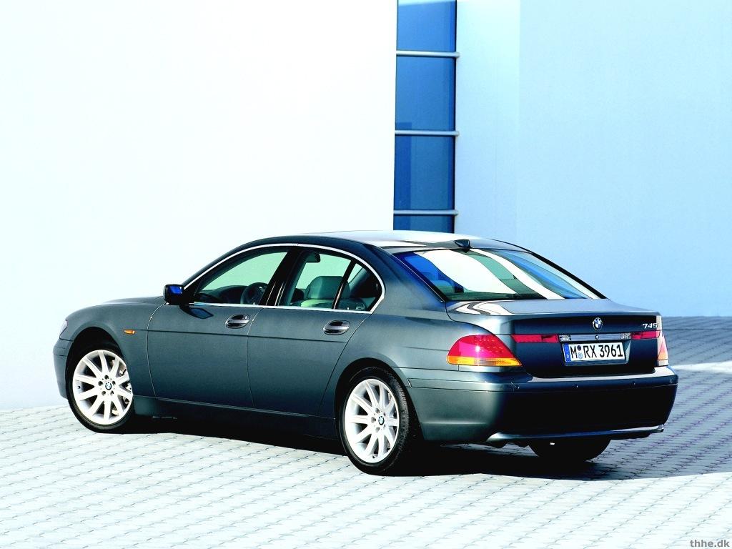 Bangle's_Butt; Trasero_de_Bangle, Chris_Bangle, BMW