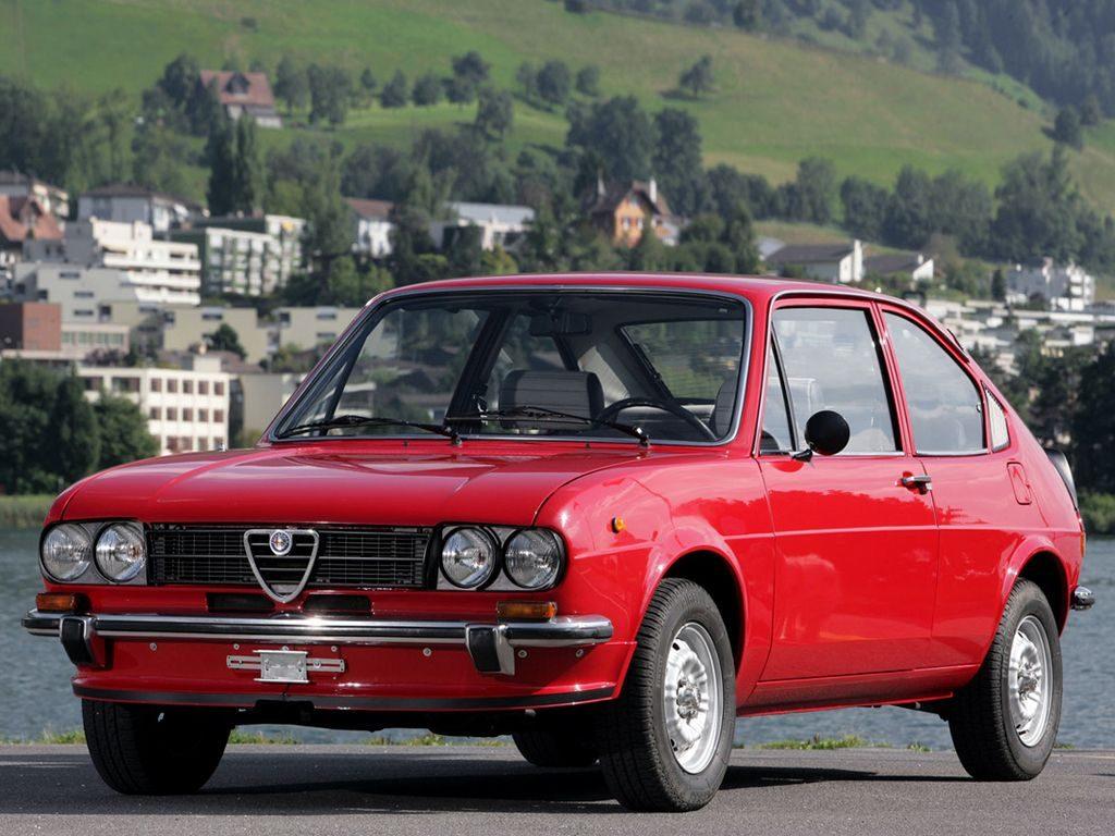 Alfa_Romeo; Alfa; Alfa_Romeo_Brera; Alfasud; Alfa_Romeo_History